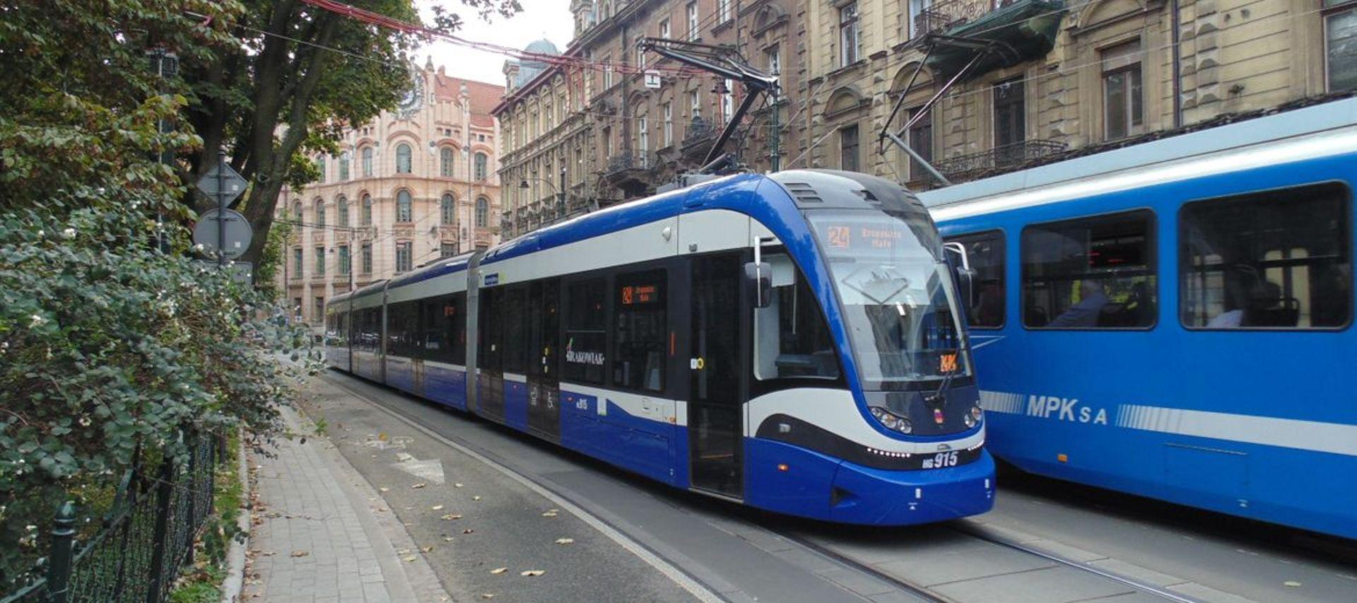 Kraków: ZIM ogłosił kolejny przetarg na koncepcję linii Azory-Cichy Kącik