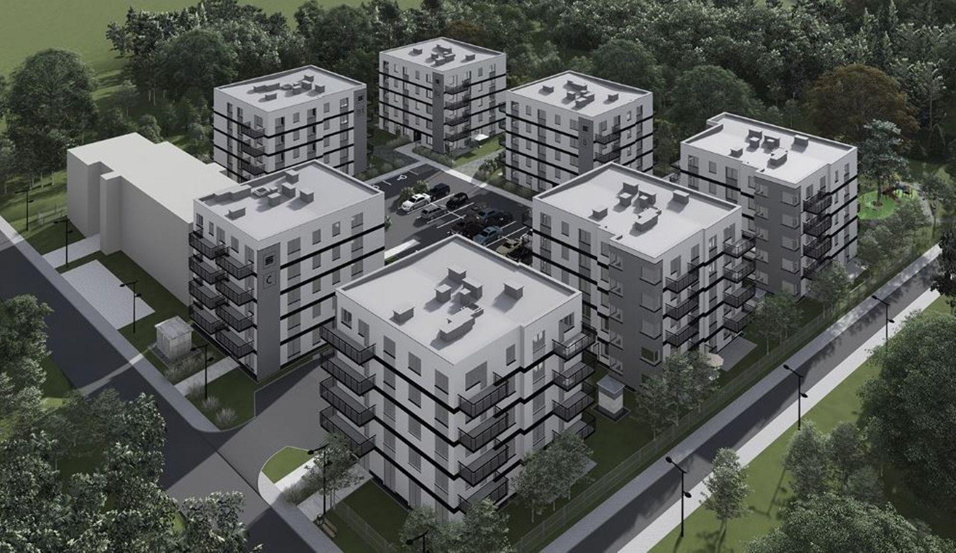 FB Antczak zrealizuje nową inwestycję mieszkaniową na poznańskim Junikowie