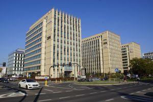 Kraków nadal najatrakcyjniejszym i największym regionalnym rynkiem biurowym w Polsce