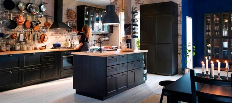Rewolucja W Projektowaniu Kuchni Innowacyjne Kuchnie Ikea