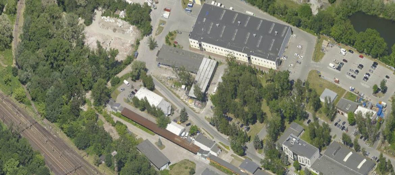 Wrocław: Vantage Development chce