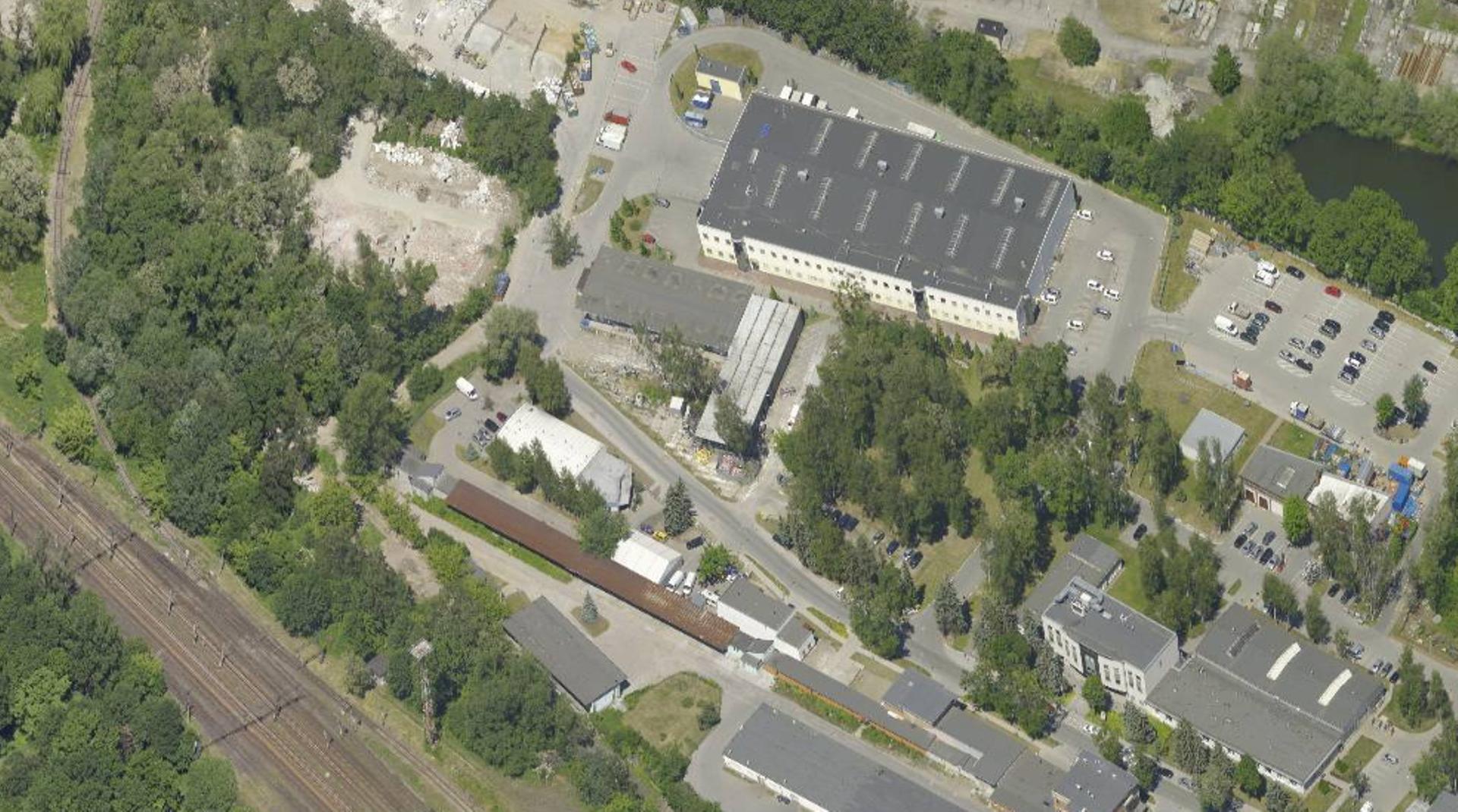 Wrocław: Vantage Development chce inwestować na Gądowie Małym. Kupi ponad dwa hektary ziemi