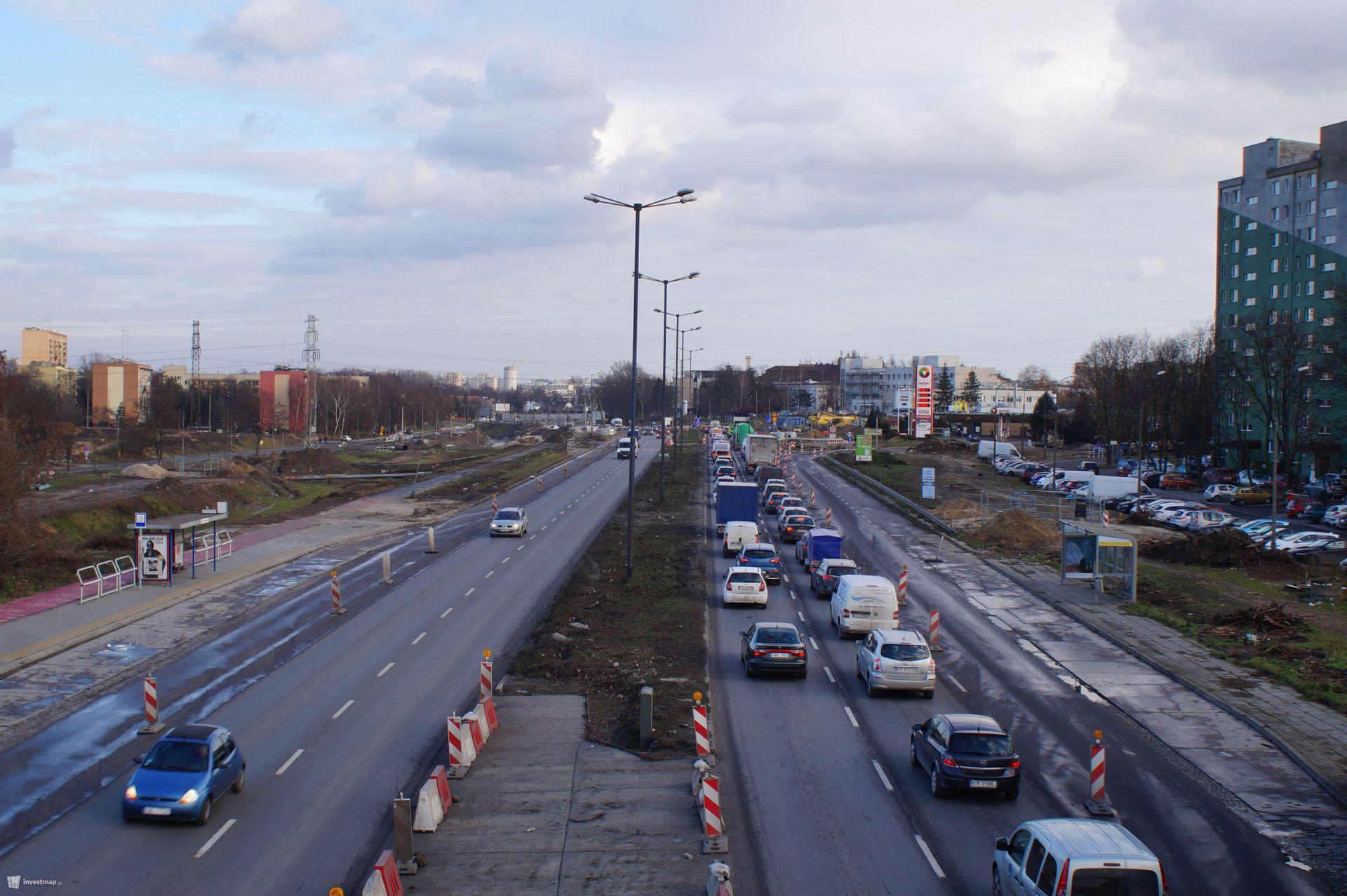 Kraków: Budowa pętli tramwajowej na Górce Narodowej pod znakiem zapytania