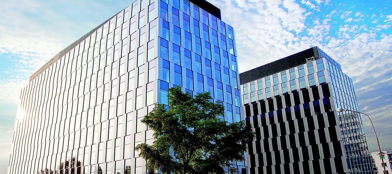 Milion metrów kwadratowych biur