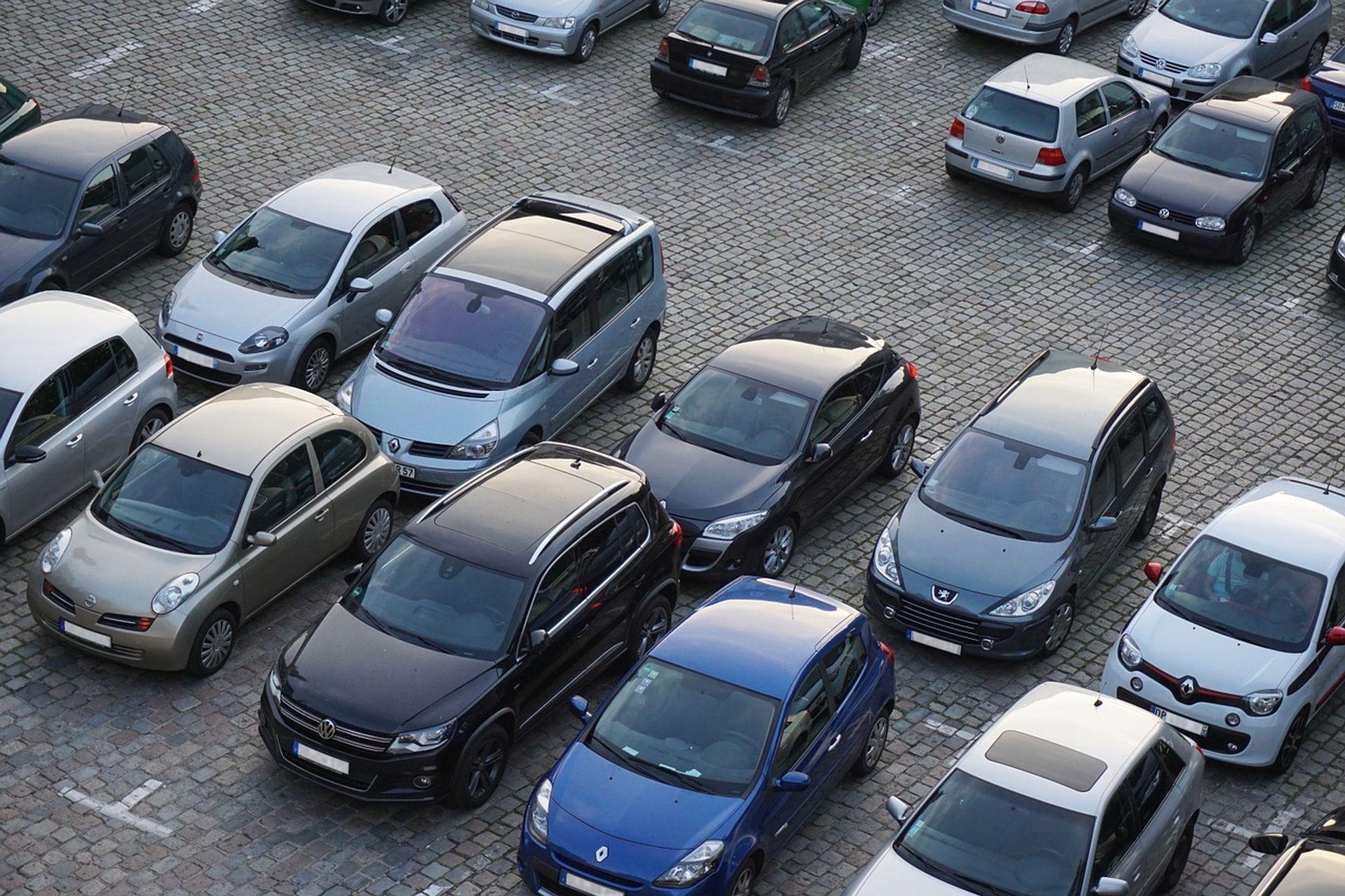 [Wrocław] Powstaje system Parkuj i Jedź. Miasto wybuduje siedem parkingów