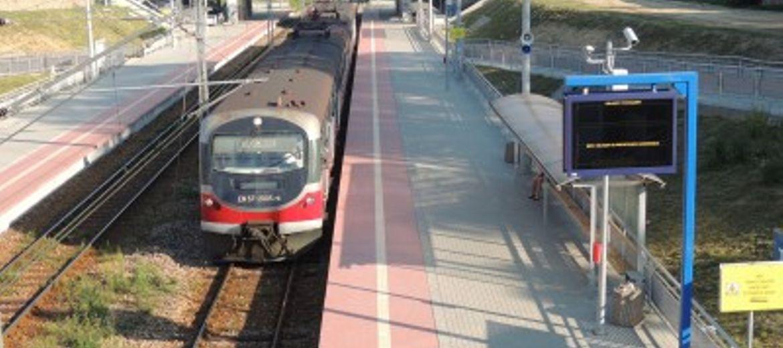 Nowe przystanki kolejowe w