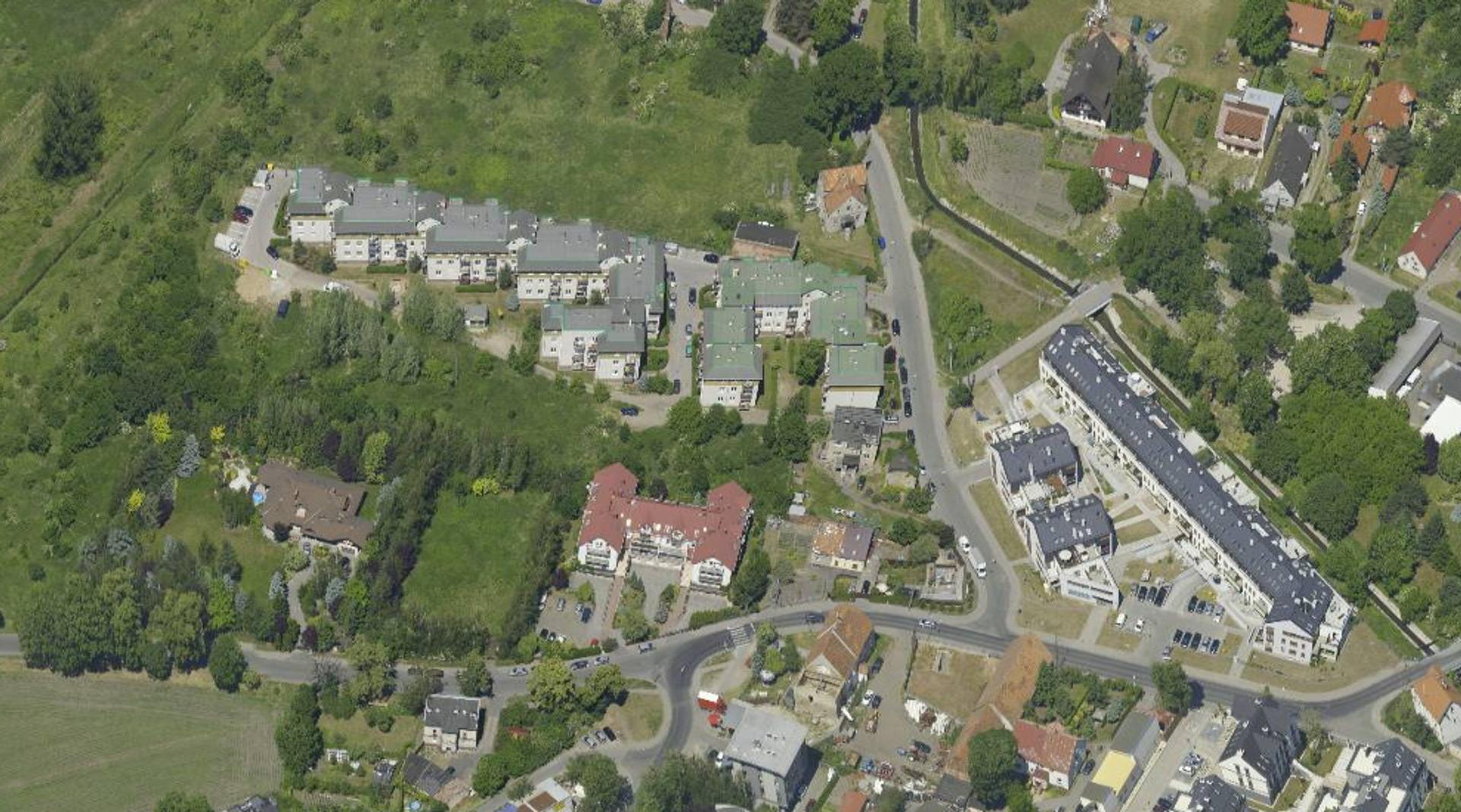 [Wrocław] Arkop wybuduje wille na Muchoborze Wielkim