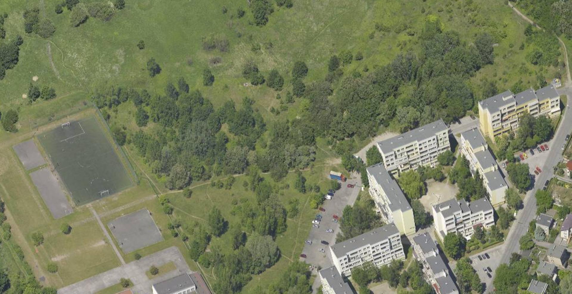 Wrocław: Miasto sprzeda pod osiedle dwa hektary na Kuźnikach