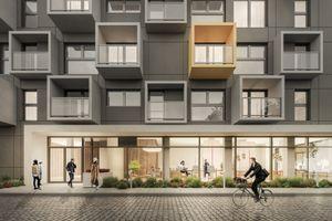 W biznesowym centrum Wrocławia wystartowała budowa B Urban od Inwestgrupy
