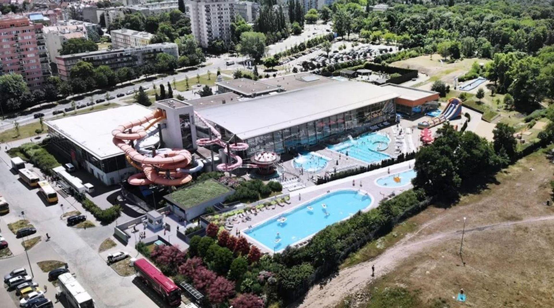 Aquapark we Wrocławiu zostanie w końcu otwarty. Wykonano w nim kilkanaście remontów