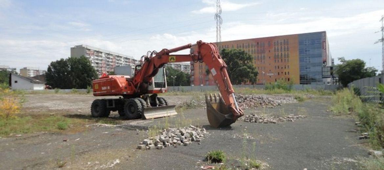 Rusza budowa obiektu mieszkalno-biznesowego