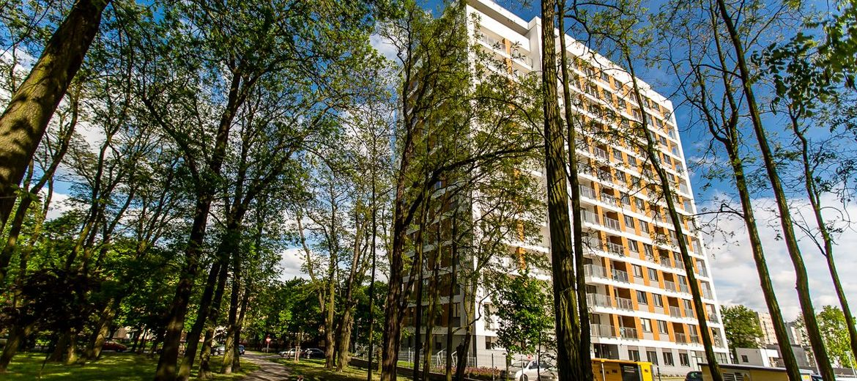 Inwestowanie w mieszkanie
