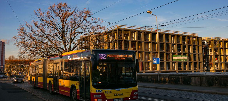 Pięćdziesiąt nowych autobusów w