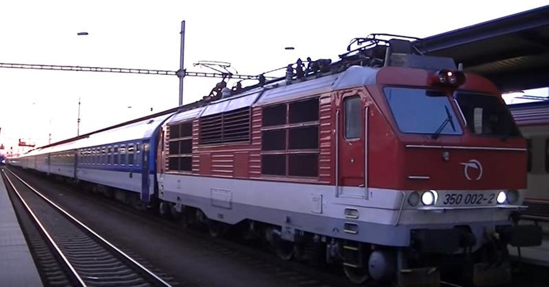 Wrocław: Od grudnia Wrocław zyska bezpośrednie połączenie kolejowe z Wiedniem