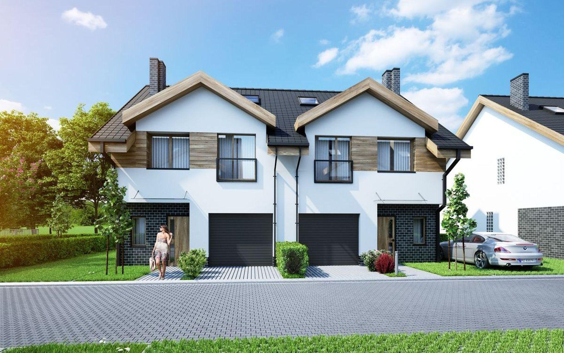 Wrocław: Zaciszny Ołtaszyn – M3 Invest ruszy wkrótce z budową ponad 40 domów