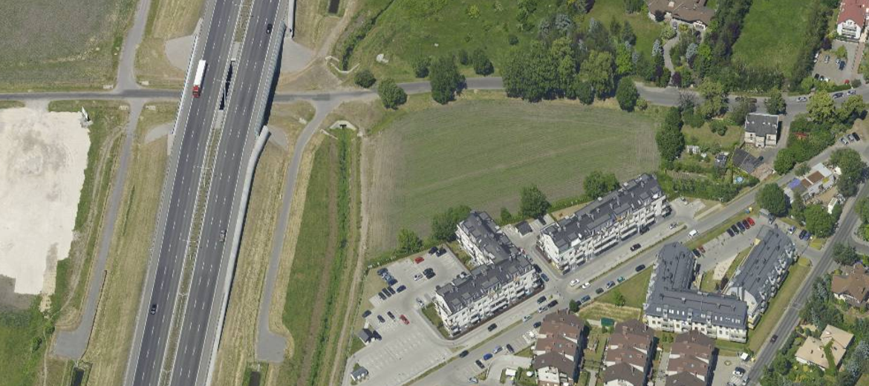 Wrocław: PSG Deweloper chce
