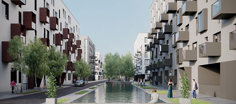 Wrocław: Lokum Deweloper zbuduje