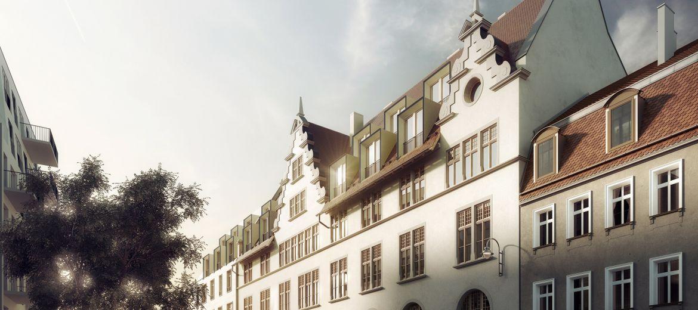 Wrocław: Okre Development rusza