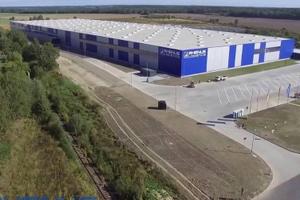 Dolny Śląsk: Rhenus Logistics otworzył nowe centrum logistyczno-magazynowe w Bolesławcu