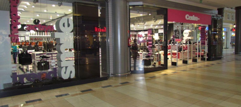 Pierwszy w Szczecinie sklep