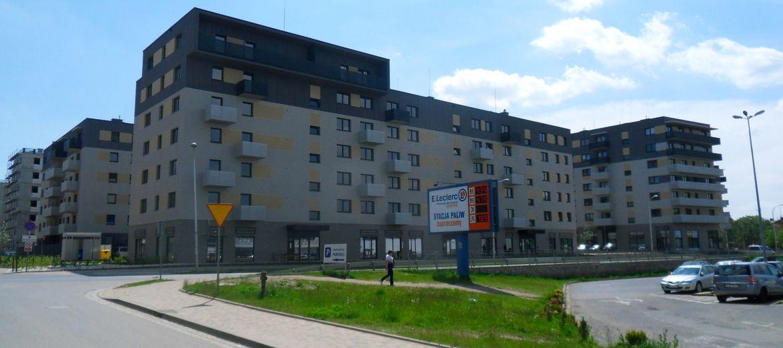 Wrocław: Uruchomiono IX etap