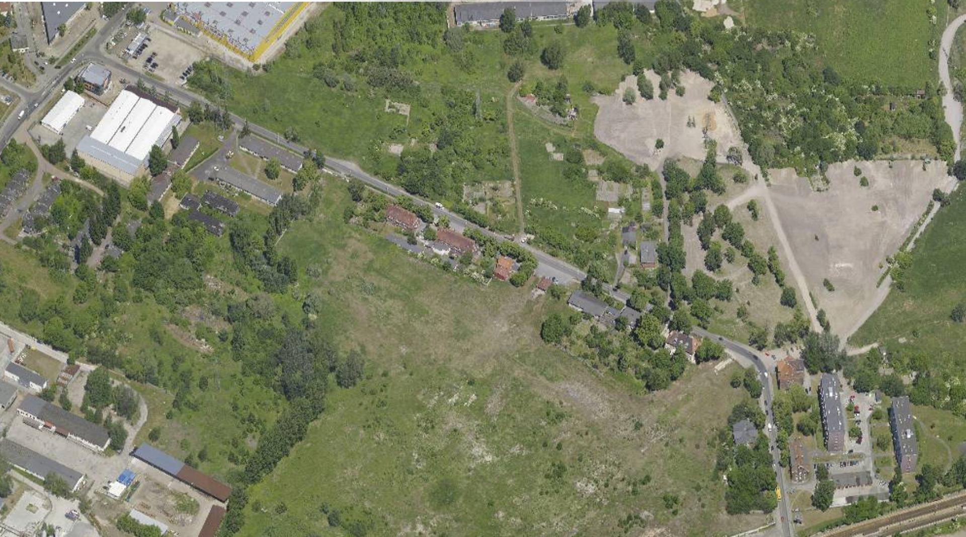 Wrocław: Lokum Deweloper szykuje nawet 100 mln zł za teren na Sołtysowicach