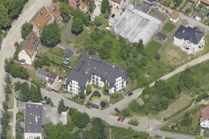 Rodzinne Osobowice – Narnia przygotowuje budowę mieszkań na północy Wrocławia