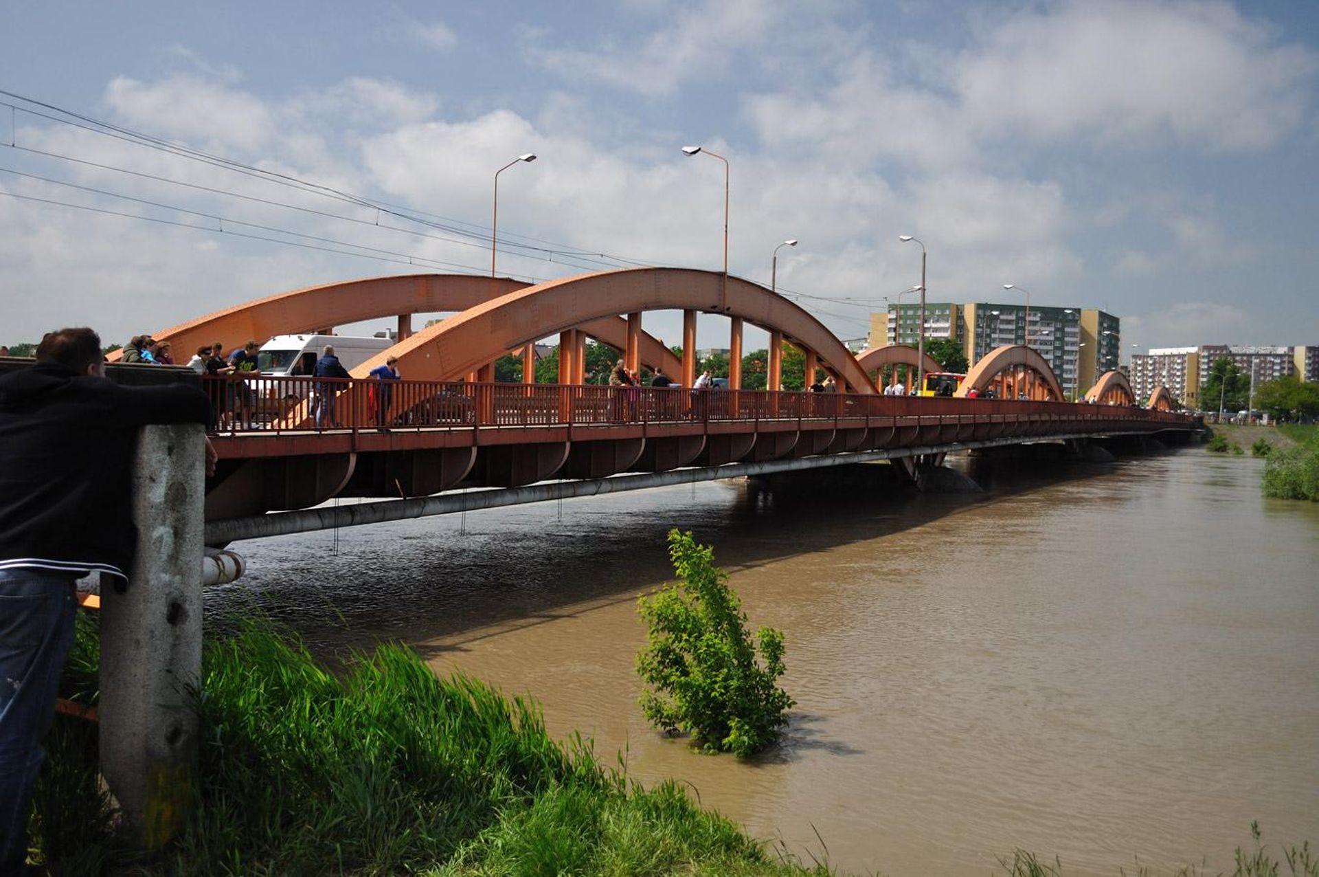 Podpisano umowę na zaprojektowanie przebudowy zabytkowych mostów Trzebnickich we Wrocławiu