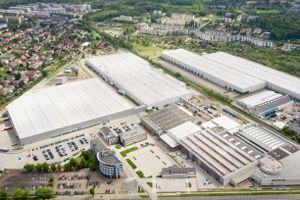 Niemiecki koncern BSH rozszerza produkcję we Wrocławiu. Będą nowe miejsca pracy