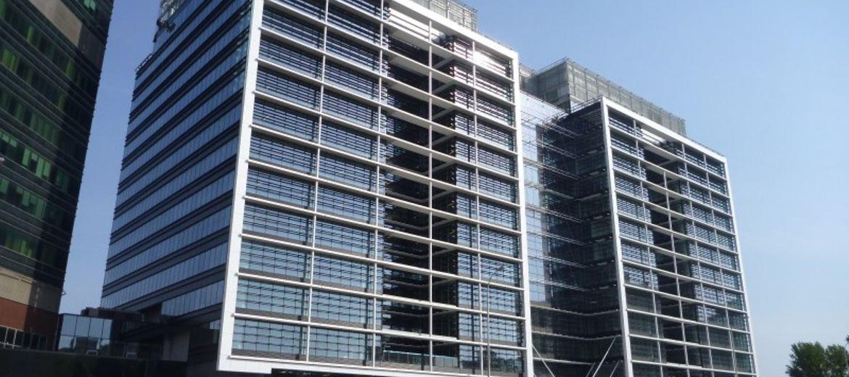 Eurocentrum Office Complex –