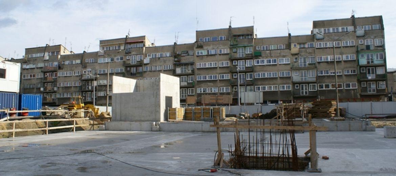 Przyszłość placu Nowy Targ: