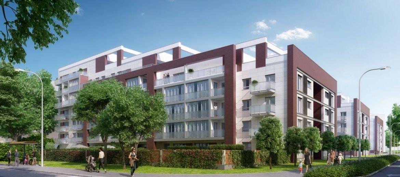 Wrocław: I2 Development rusza