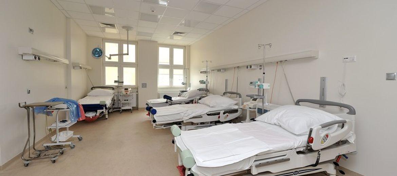 Budimex rozbuduje szpital w