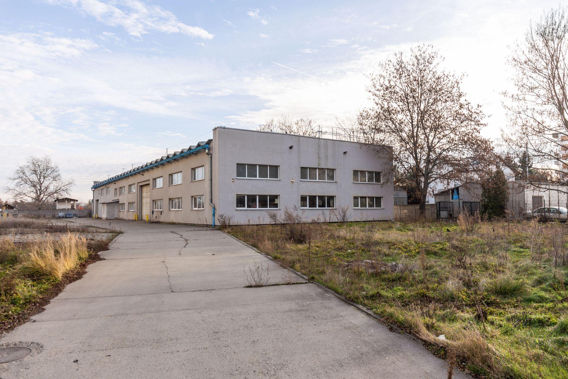 Wrocław: DewelopART znów stawia na Tarnogaj. Najpierw będzie burzył