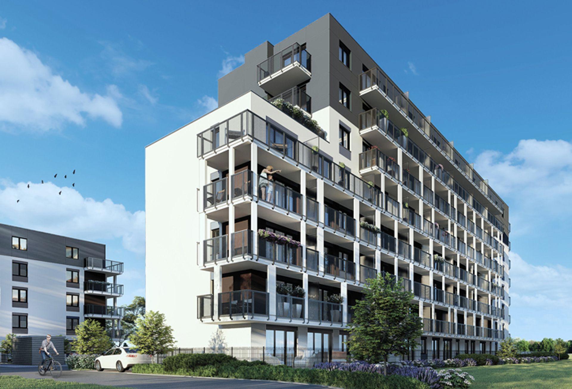 Ursus Factory – Victoria Dom rozbudowuje się na zachodzie Warszawy