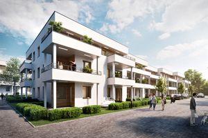 Łódź: Łupkowa Park – na Bałutach powstaje nowe osiedle [WIZUALIZACJE]