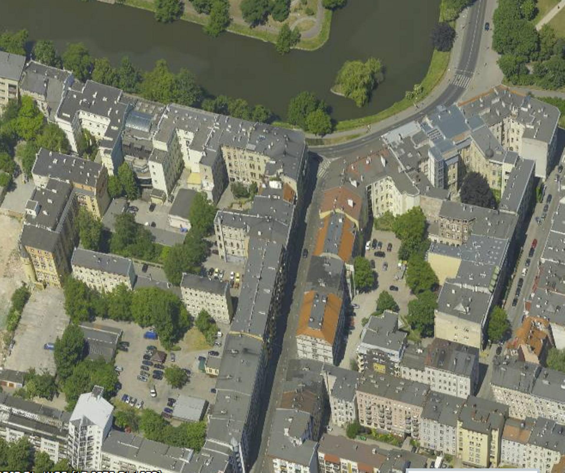 Wrocław: Miasto sprzeda zabytkowe kamienice przy fosie miejskiej