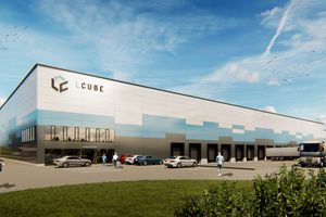 LCube inwestuje pod Wrocławiem. Wybuduje Logistic Park Wrocław