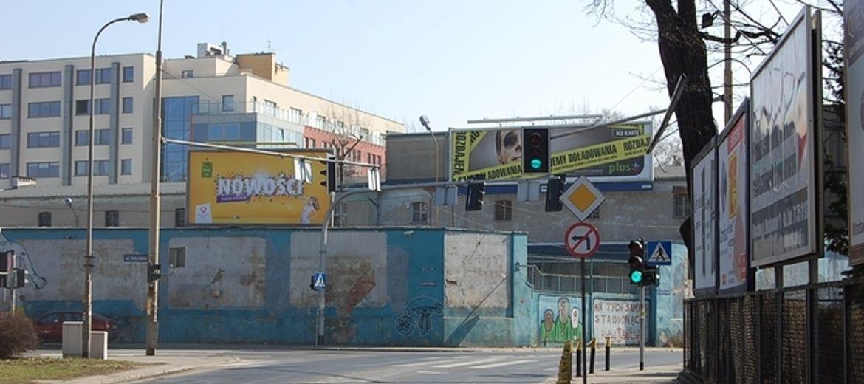Rozbudowa placu Orląt Lwowskich: