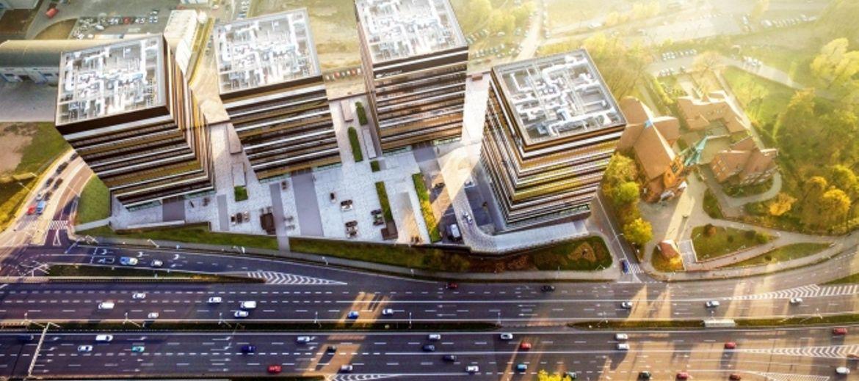 Silesia Business Park rośnie