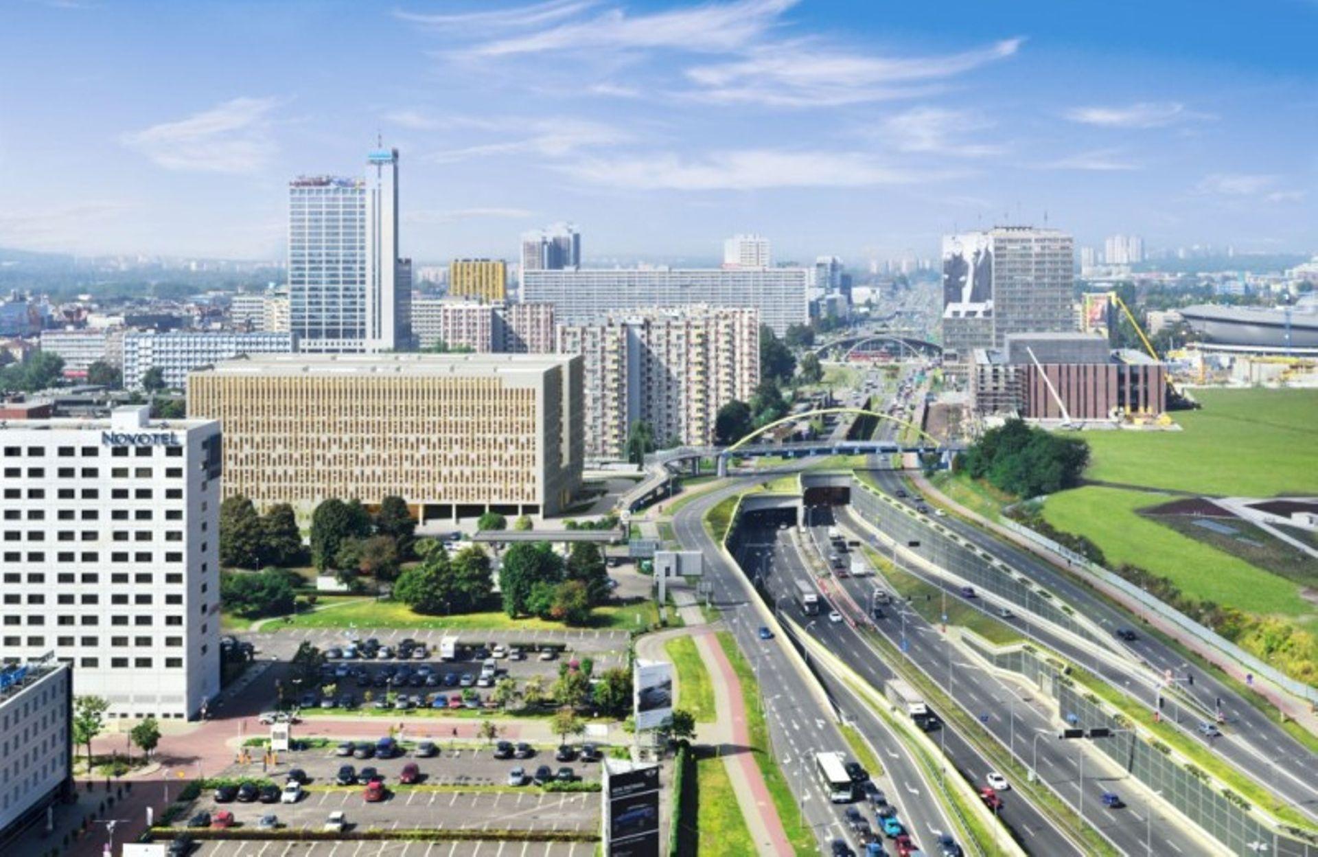 Holenderski TMF Group stawia na Katowice. Zwiększy zatrudnienie w swoim centrum