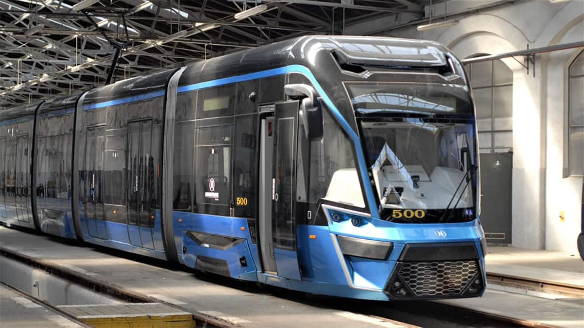 MPK Wrocław rezygnuje z zakupu kolejnych 30 nowych tramwajów