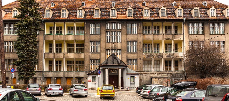 Politechnika Wrocławska przebuduje dawną,