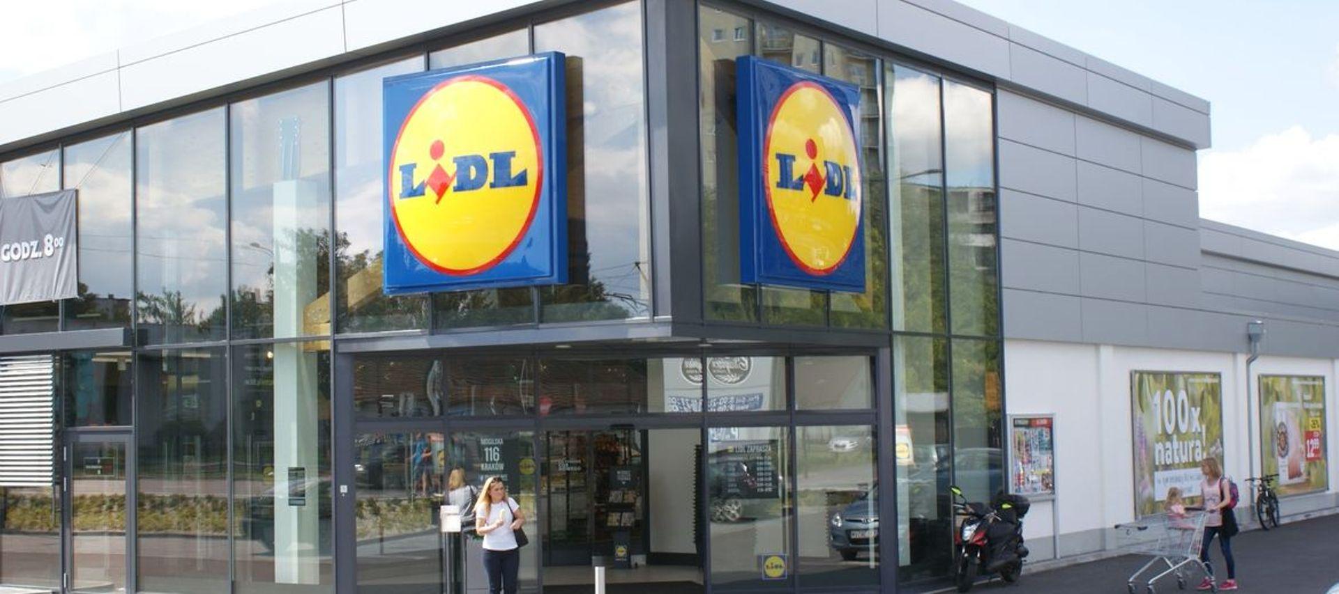 Lidl otworzy swój 21 sklep we Wrocławiu. Otwarcie w czwartek, 24 września