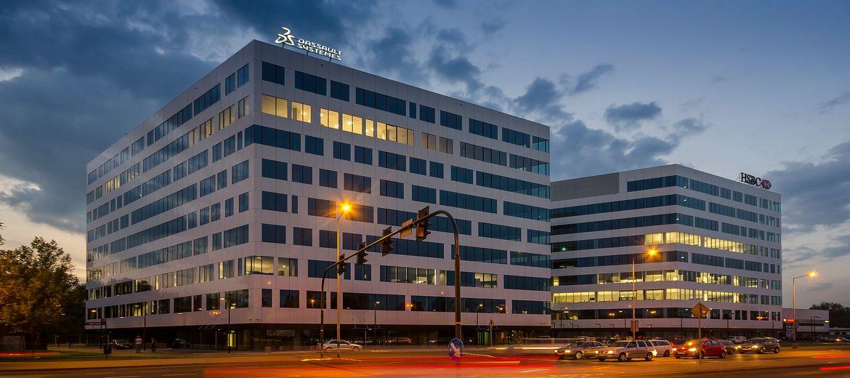 Skanska sprzedaje portfolio budynków