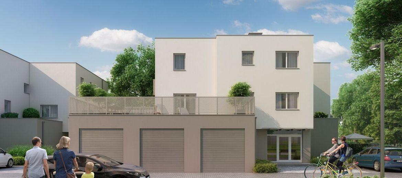 Wrocław: Domax Development buduje
