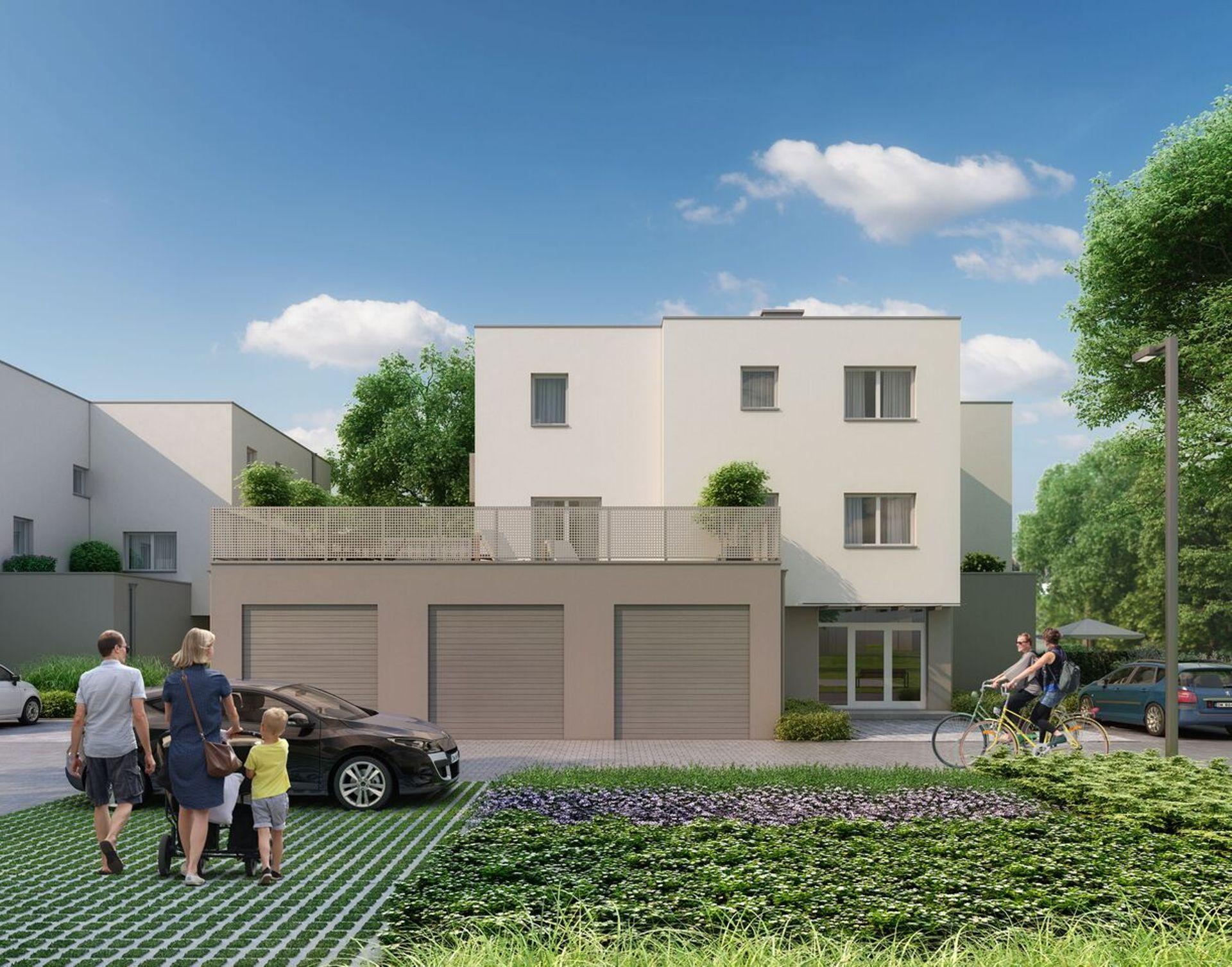 Wrocław: Domax Development buduje bloki na Lipie Piotrowskiej