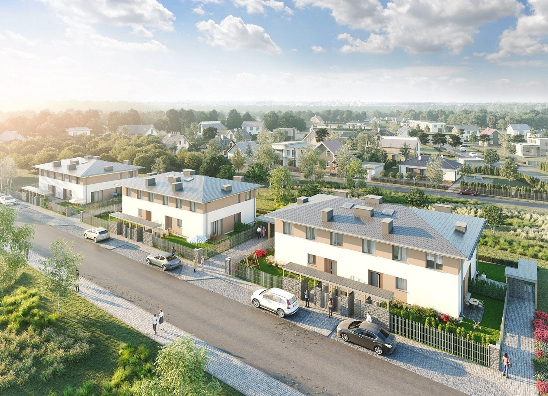 [mazowieckie] Mieszkania na osiedlu Idea Ogrody w Radomiu w sprzedaży