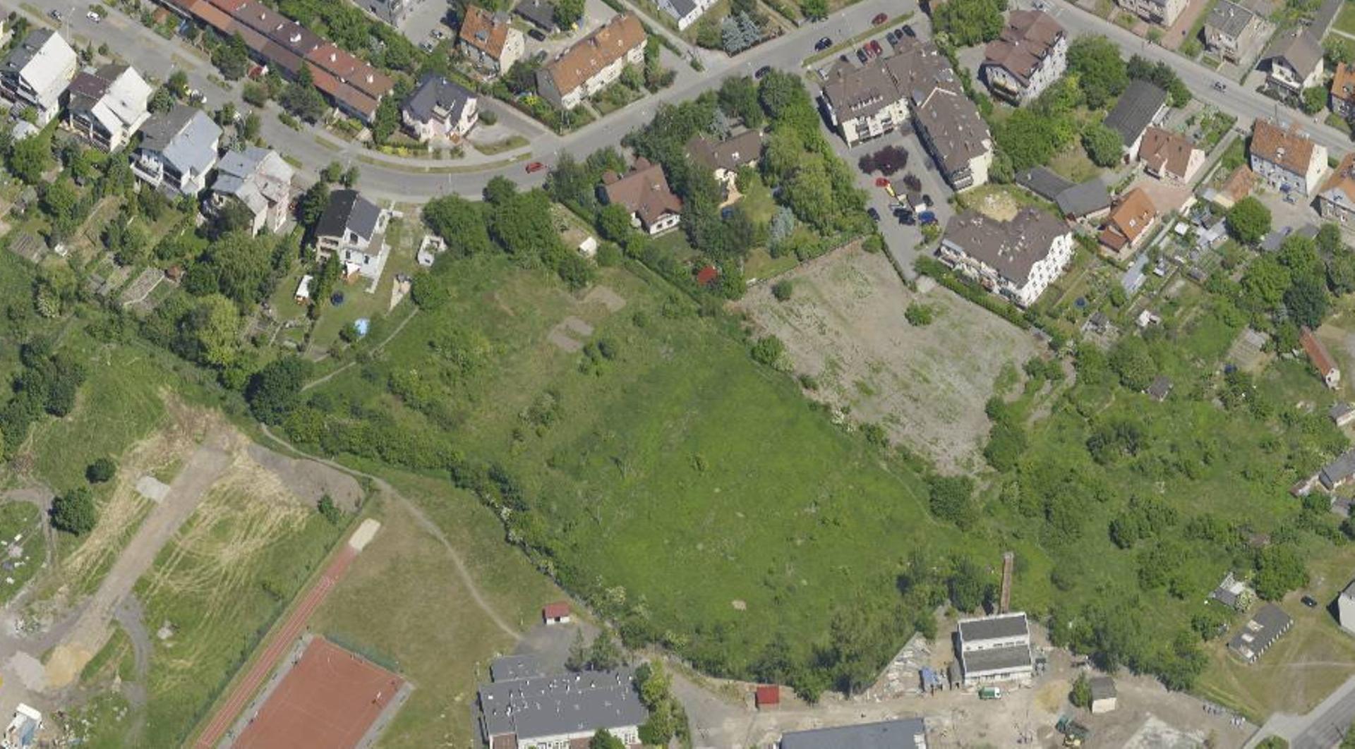 Wrocław: Deweloper wstrzymuje starania o zgodę na budowę willi miejskich na Sołtysowicach