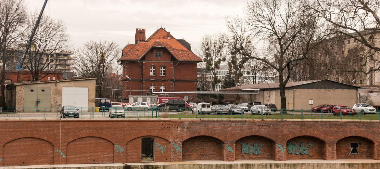 Wrocław: Herbapol wyburzy niszczejące